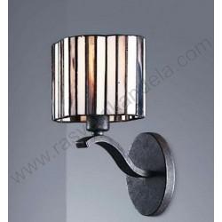 Tifani zidna lampa W072289