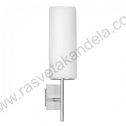 Zidna lampa ASTRA-1Z bela