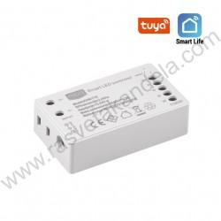 Wi-Fi SMART LED kontroler za RGBW 196W - Tuya Smart