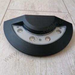 Baštenska zidna LED lampa HL237L ARDIC 5,5W