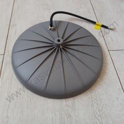LED industrijsko zvono UFO ECO LED 100W M460100-S1 6500K