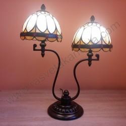 Tifani stona lampa G073916B-2B