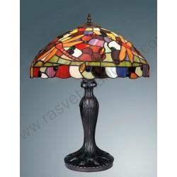 Tifani stona lampa G161503