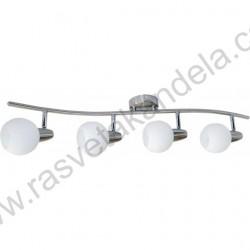 Spot lampa dužina 70cm M130540 bela
