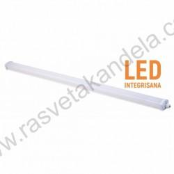 LED vodonepropusna svetiljka M205604 36W 6500K integrisana
