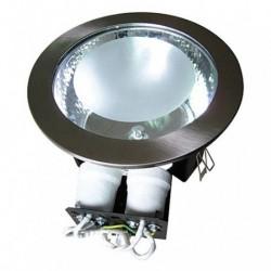 Ugradna lampa HL616 mat hrom