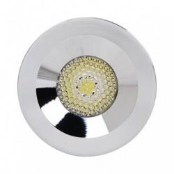 Ugradna LED lampa MIRANDA 3W HL666L 4200K hrom