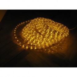 LED svetleće crevo žuto