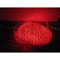LED svetleće crevo crveno