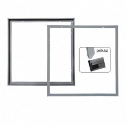 Set nadgradni za LED PANEL 600x600