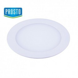 LED panel 18W okrugli LUP-O-18 6400K