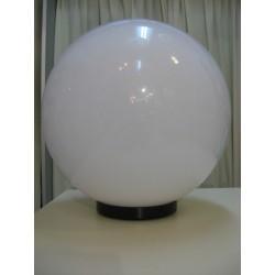 Kugla opal bela fi 400 sa osnovom M400110