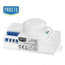 Senzor pokreta mikrotalasni MTS-04A