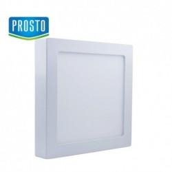 LED nadgradni panel 6W četvrtast LNP-P-6 3000K