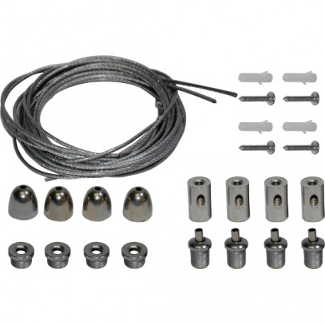 Sajle za viseću montažu LED panela