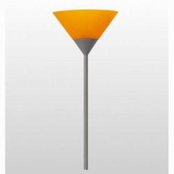 Podna lampa M66 narandžasta