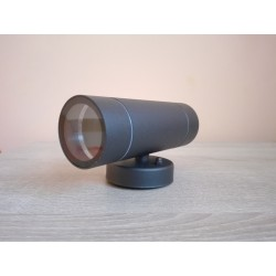 Baštenska zidna lampa M950011