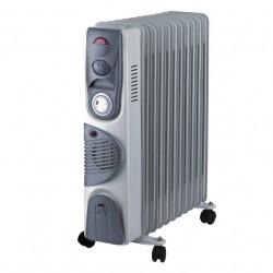 Uljani radijator PROSTO sa ventilatorom UR-B22FT-11A