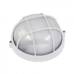 Brodska lampa ARARAT HL906 bela