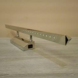 Zidna LED lampa za slike HL6652L 6W hrom sa prekidačem ALBATROS-6