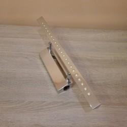 Lampa za slike LED ALBATROS-4 HL6651L hrom sa prekidačem