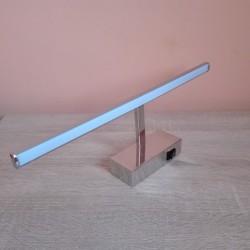 Zidna lampa za slike i ogledala SMD LED 8W KANARYA-8
