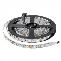Led traka 5050 RGB 60d IP20 Optonica ST4312