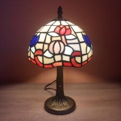 Tifani stona lampa G08478