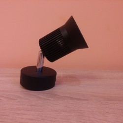 Zglobna nadgradna spot LED lampa BEYRUT sa integrisanim LED čipom