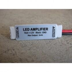 Pojačivač signala za RGB LED trake 3x4A 144W