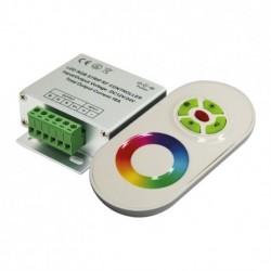 RF kontroler za RGB led traku sa daljinskim na dodir LTR-KON4RF 12A 144W