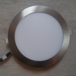LED panel 18W okrugli M18UO-SN 6500K