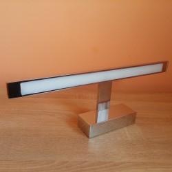Zidna lampa za slike i ogledala LED M209430 IP44 10W 3000K hrom