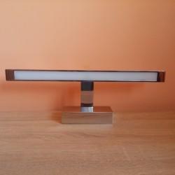Zidna lampa za slike i ogledala LED M209430 IP44 10W 6500K hrom