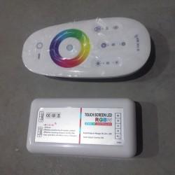 RF RGB+W TOUCH kontroler Optonica AC6329