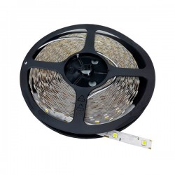 Led traka 5050 30d IP20 hladno bela ST4201 Optonica