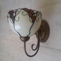 Tifani zidna lampa W082741