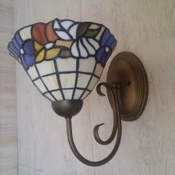Tifani zidna lampa W081013
