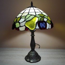 Tifani stona lampa G12550