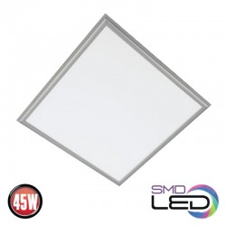 LED panel ugradni 45W STAR-45 595x595 4200K sivi