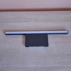 Zidna lampa za slike i ogledala 39cm LED M209440 9W 3000K crna