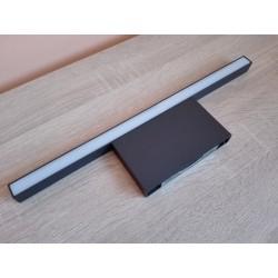 Zidna lampa za slike i ogledala 39cm LED M209440 9W 6500K crna
