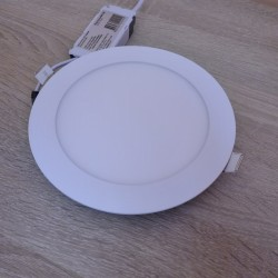 LED panel 12W okrugli M12UO 4000K