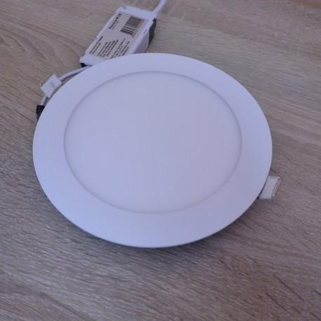 LED panel 12W okrugli M12UO 4000K