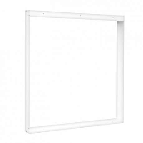 Aluminijumski nadgradni nosač za LED panel 595x595 LPN-R59593/W
