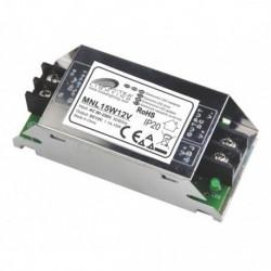 Napajanje za LED trake 1.2A 15W 12V MNL