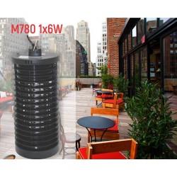 Anti insekt lampa M780 6W
